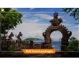 Shoes on loose:  Bali travel packages