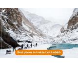 Best places to trek in Leh Ladakh | Shoes On Loose