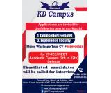 NDA PREPARATION BY KD CAMPUS