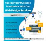 Best Web Design and Development Company in Jaipur