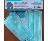 3ply Face Mask Suppliers