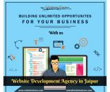 Web Design and Development Company in Jaipur, Web Design Company Jaipur