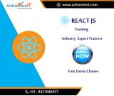 The Best React Development Training Institute in Bangalore