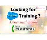 CLS is the Best IT Training Institute for Salesforce in Delhi/NCR