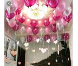 Hire Balloon Decoration Services in Dubai