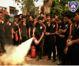 Permanand college of fire engineerimg & safety management