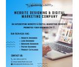 Best Responsive Website Design Company in Delhi NCR, Website Designing Services in Delhi