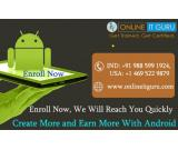 Android online training hyderabad|android development course