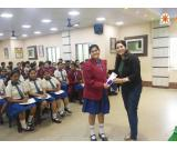 Looking for best school in howrah for your child