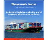 International Shipping Companies in India, International Shipping Services in India