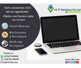 Best IT Company In Khammam @V2ITSOLUTIONS