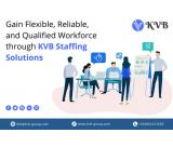 Temp India Staffing Services Pvt Ltd, IT Staffing Solutions Services in India