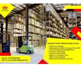 Best Warehousing Services in India, Best Warehouse Services in India