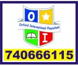 Oxford Online Preschool | Senior Kg 7406661115 | Day Care | 1127