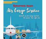 Air Transportation Services in India, Air Cargo Logistics Services in India