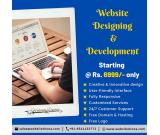 Responsive Website Designing Company in Delhi, Responsive Web Design Company in Delhi