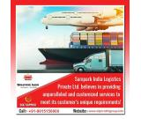 Best International Shipping Companies in India, Best International Shipping Services in India