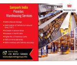 Affordable Warehousing Services in India, Affordable Warehouse Services in India