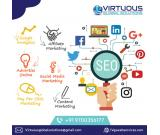 The Best Web Designing, Web Development, Content Writing, Seo And Digital Marketing Solutions.
