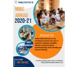 MBBS In Russia For Indian 2020-21 Twinkle InstituteAB