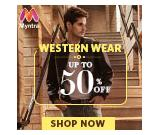 Myntra is an Indian e-commerce company of fashion and casual lifestyle products.