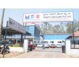 Best Maruti Services in Bangalore Trinity maruti