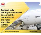 Top Logistics Company in India, Air Freight Services