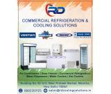 Voltas Deep Freezer Dealer Delhi Munirka