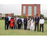 Top MBA Colleges in Noida – Fees, Placement, Admission Procedure
