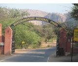 Ranthambore National Park | Ranthambhore Wildlife Sanctuary