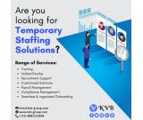 Temporary Staffing Company, Manpower Staffing Solutions