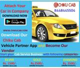 Attach Your cab in Reputed Car Rental Company