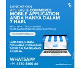 Best Website and App Development in Malaysia
