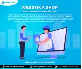 United business with webstik