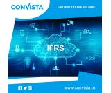 International Financial Reporting Standards - convista