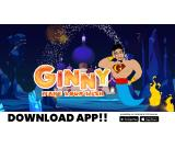 Ginny Make Your Wish Download App Now