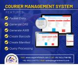Courier Software Demo, Courier Software Company