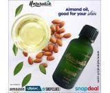 Only The Natural One Naturalich Almond Oil