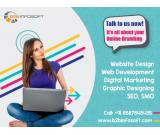 Best website designer company in Delhi