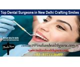 Dental clinic In Delhi: the best dental work at affordable cost.