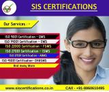 Get ISO 14001 Certification at the best price by SIS Cert