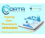 Best Data Analyst Training Course Institute in Noida- SLA Consultants Noida