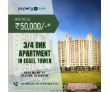 Property For Rent In Gurgaon | Luxury Apartment For Rent In Gurgaon