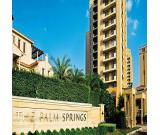 Emaar Palm Springs Floor Plan | 3 BHK Apartments for Rent in Gurugram