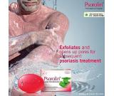 Psorolin Soap For Psoriasis