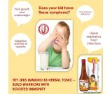 Immune Tonic For Kids