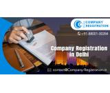 Swift and Efficient Company Registration in Delhi By Our Legal Firm!