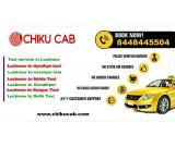 Rent a cab at an affordable price in Lucknow
