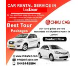 Book our Taxi Service in Lucknow at the best Taxi Fare.