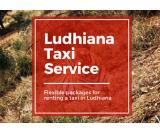 Looking for the best deals on Ludhiana car hire?